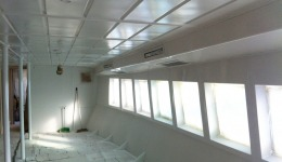 interni di una nave