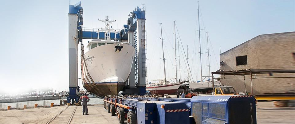 Cantiere Navale del Mediterraneo