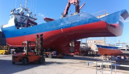 Trasformazione navale