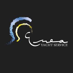 logo enea service yacht